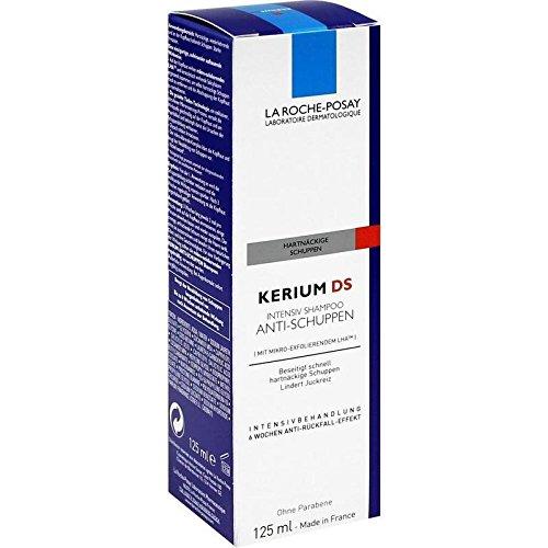 Kerium Intensiv-Shampoo-Kur von La Roche Posay