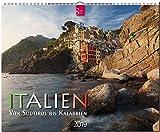 GF-Kalender ITALIEN - Von Südtirol bis Kalabrien 2019