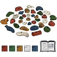 Amazon.es: Escalada, arneses, cuerdas y correas, cascos, guantes ...