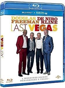 Last Vegas [Blu-ray + Copie digitale]