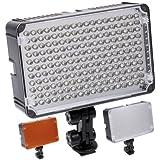 LED / éclairage DSLR aputure AL 198A Matrice vidéo