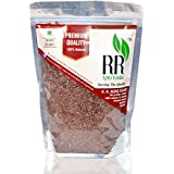 R R Agro Foods Premium Flax Seeds Pack of (500)