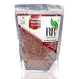 #6: R R AGRO FOODS Premium Organic Flaxseeds 500 GMS