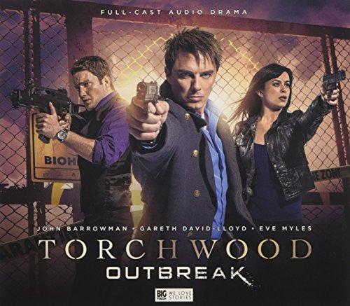 Torchwood - Outbreak
