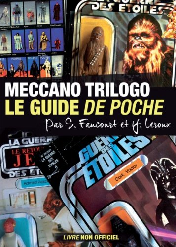 MECCANO TRILOGO Le Guide de Poche