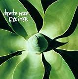 Songtexte von Depeche Mode - Exciter