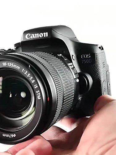 Canon EOS 750D - DSLR-Test von CHIP