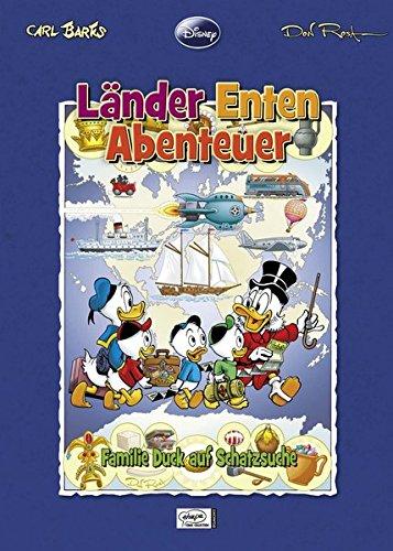 Länder - Enten - Abenteuer