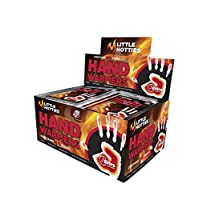 Little Hotties Hand Warmers Disposable