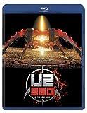 U2 360° At The Rose Bowl [Blu-ray]