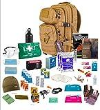 Katastrophen Schutz Rucksack 72hr Bug Out Bag