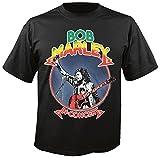 Photo de Bob Marley - Rasta in Concert - T-Shirt par Bob Marley