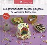 Les gourmandises en p�te polym�re de...