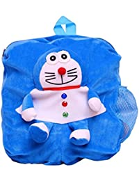 Pratham Enterprises Blue DORDO Soft Toy Bag