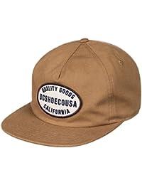 Amazon.es  DC Shoes - Sombreros y gorras   Accesorios  Ropa 5a0582342e3