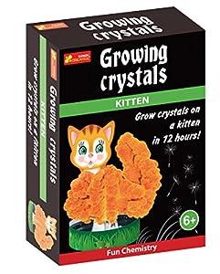 NEO+ - Crecimiento de Cristales, Gatito (12160054A)