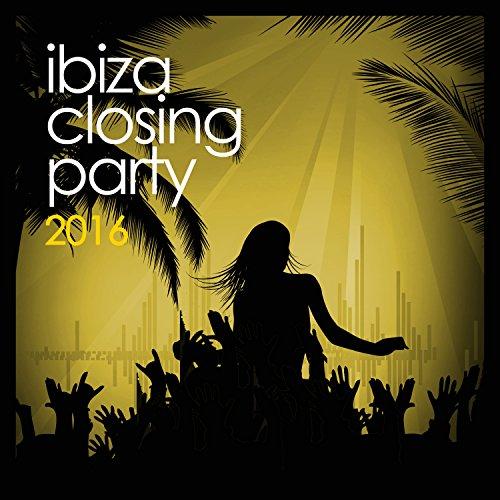 Ibiza Closing Party 2016