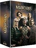 The Magicians-Intégrale...