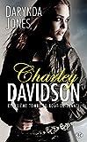 Charley Davidson, Tome 5 - Cinquième tombe au bout du tunnel