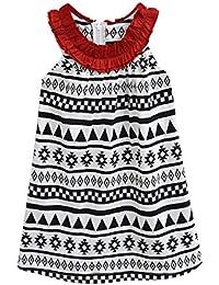 A.T.U.N. All Things Uber Nice Cotton A-Line Dress