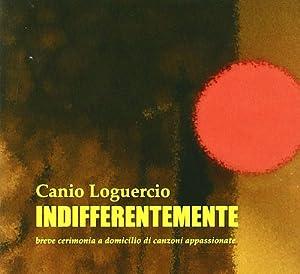 Canio Loguercio in concerto