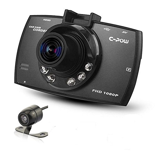 27-1080p-hd-dual-lens-in-car-dash-camera-forward-and-rear-view-video-recorder-dvr-with-170-degree-wi