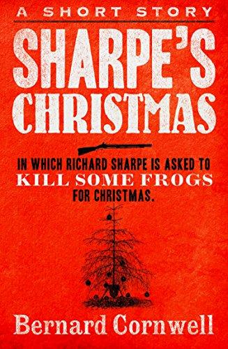 Sharpe's Christmas (English Edition) Top-10-wellington