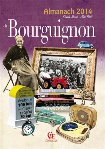 Almanach du Bourguignon 2014
