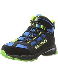 Dockers by Gerli 41bs703-637163, Botas Desert Unisex Niños