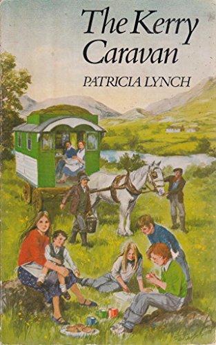 The Kerry caravan