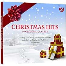 Christmas Hits 50 Original Classics-Inclus here comes santa claus