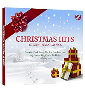 Christmas Hits (Best Sellers) [Double CD]
