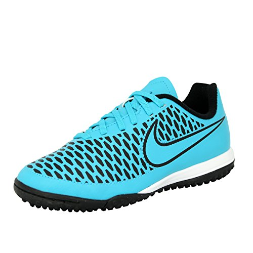 Azul Menina Turquesa Sneakers Jr Nike turquesa Onda black preto Magista Azul Tf aqTCxzp
