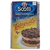 Best cereali integrali - Riso Scotti Riso Integrale Gran Nero, Fonte Naturale Review