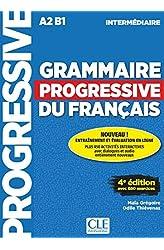 Descargar gratis Grammaire Progressive Du Français. Niveau Intermédiaire - 4ª Édition en .epub, .pdf o .mobi