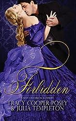 Forbidden: A Sexy Historical Romance (Scandalous Sirens Book 1) (English Edition)