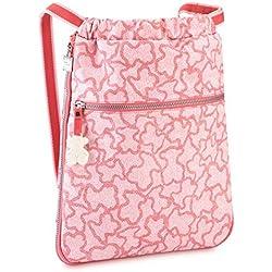 Mochila Tous Caine Kaos New Colores Rosa