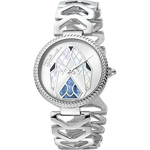 Just Cavalli Animals trendy ladies' time-only watch  Code: JC1L045M0055