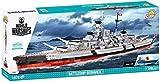 ZUNTO warships Haken Selbstklebend Bad und Küche Handtuchhalter Kleiderhaken Ohne Bohren 4 Stück