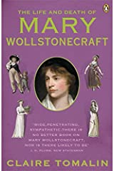 The Life and Death of Mary Wollstonecraft Paperback