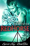 Book cover image for RedHorse (The Spirit Key Book 2)
