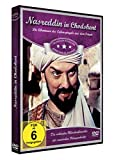 DVD Cover 'Nasreddin in Chodshent