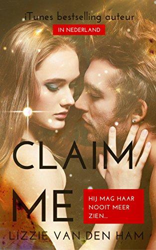 Claim me (Sterrenlicht Book 3) (Dutch Edition)