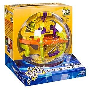 Spin Master–perplexus Habilidad Juegos