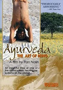 Ayurveda: Art of Being [Import anglais]