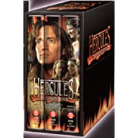 Hercules - The Legendary Journeys - Series 2 - Episodes 2.37 to 2.48