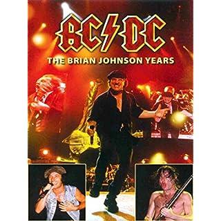 AC/DC - The Brian Johnson Years [OV]
