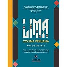 Lima : cocina peruana (Neo-Cook)