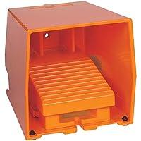 Schneider elec pia - seg 13 01 - Interruptor pedal 1nanc naranja