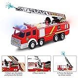 FUNTOK Feuerwehrauto, Spielzeugauto Action Se...Vergleich